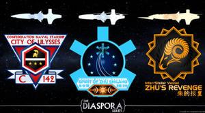 Sci-Fi: Best Served Cold by Leovinas