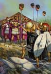 Thracians at Pydna