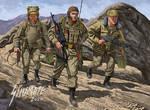 Soviet Airborne, 1980's