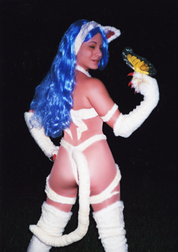 Felicia by HeatherCosplay