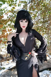 World Goth Day by HeatherAfterCosplay