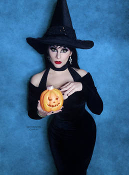 Halloween is just a week away!