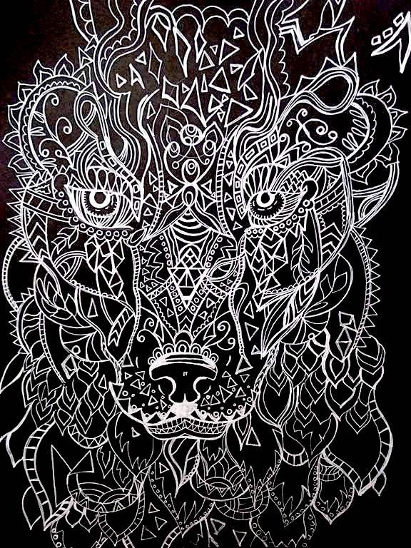 Insomnia by HeartBeatArt