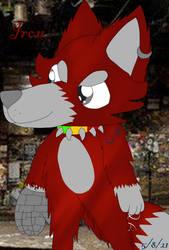Iron The Fox