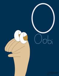 ABC Marathon 2021- Oobi