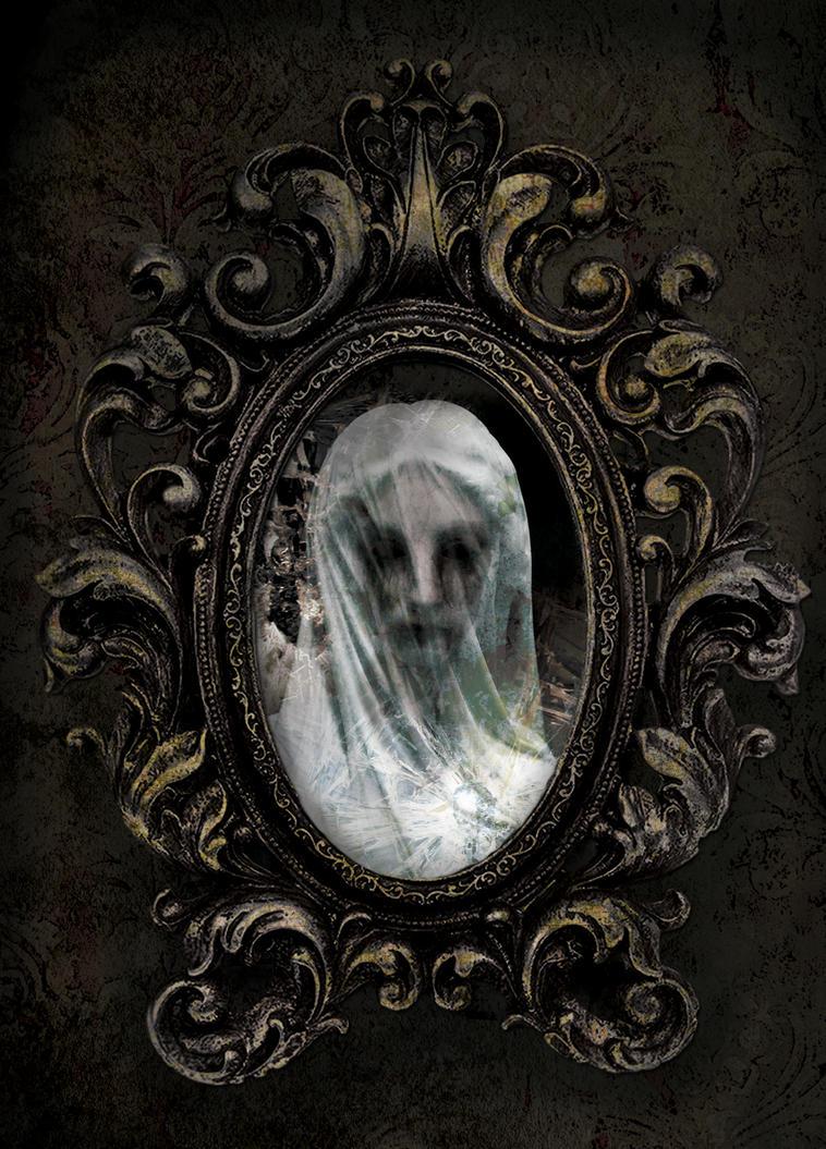 Mirror Mirror by yesthatmaria