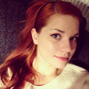 JuliaStrand's Profile Picture