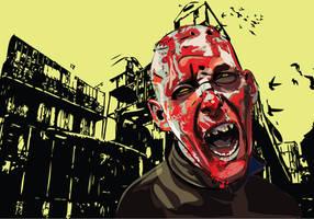 Rancid Scream by GaryStearly