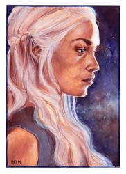 Dany #2 by MeghannSnow