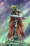 Corpse Warrior