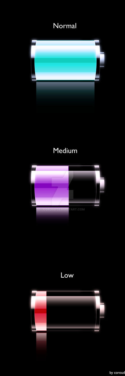 iPhone Battery v.2.1