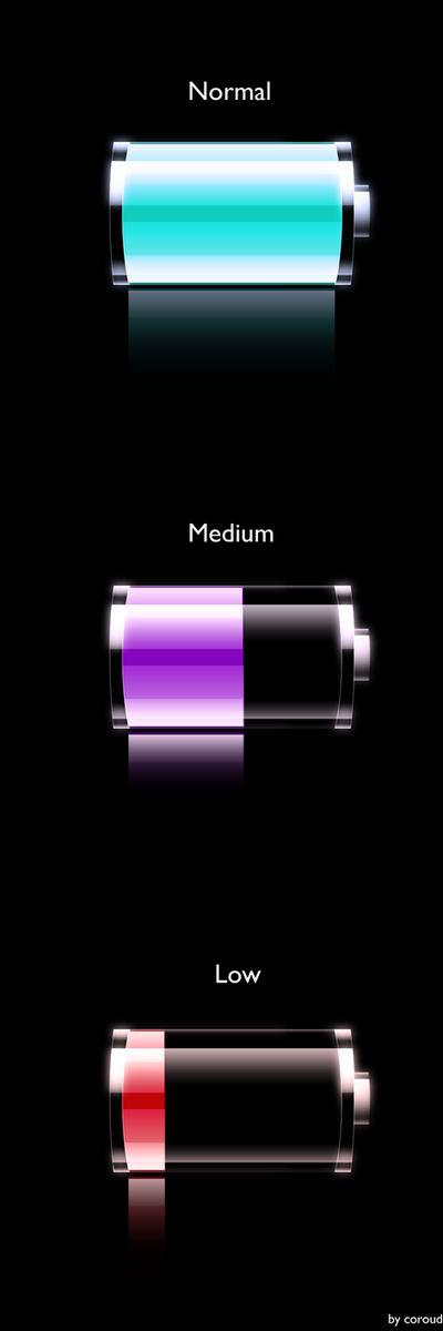 iPhone Battery v.2.1