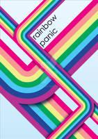 Rainbow panic