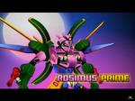 Rosimus Prime