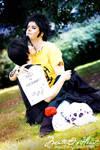 Love for Heza   Penguin x Law X