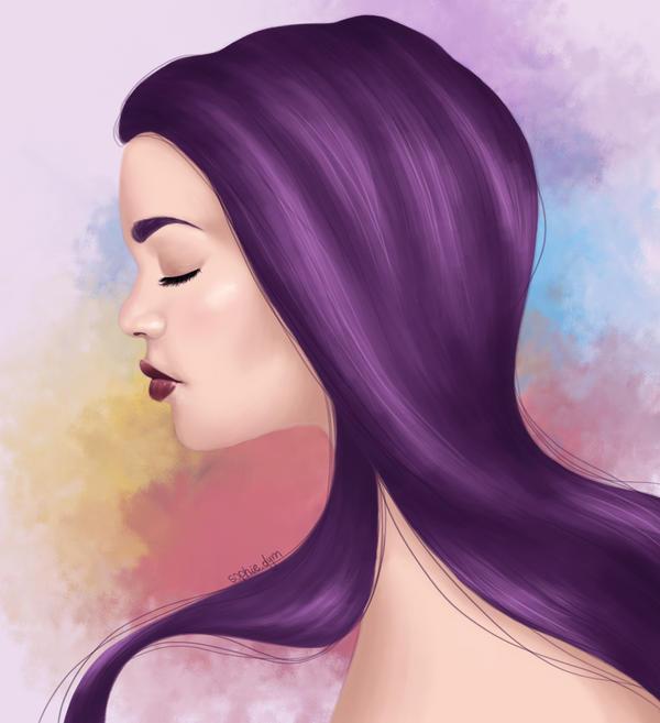 Pride by Sophia-Anna