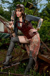 Steampunk Liz