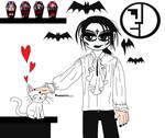 Trad Goth art 2