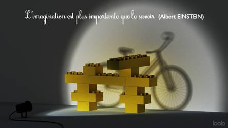 Ombre Lego Velo