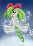 Magical Kirlia