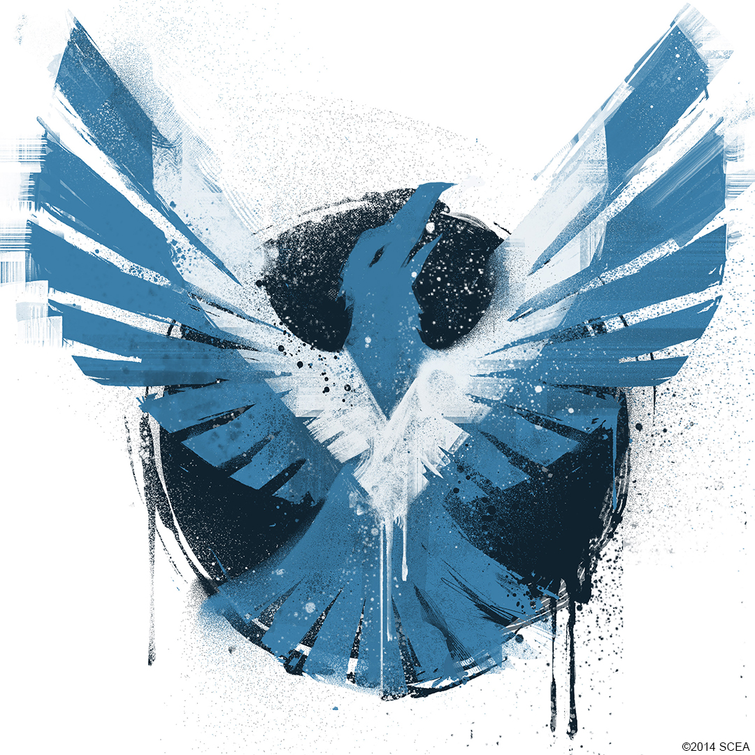 Following The Paper Trail In <b>inFamous Second Son'-s</b> ARG
