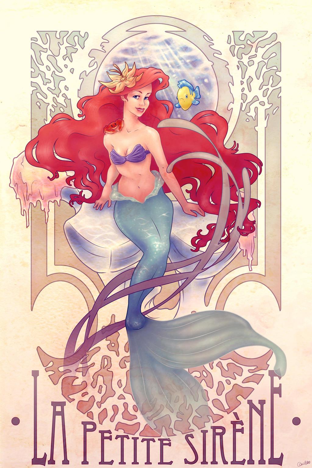 1000 images about ariel on pinterest the little mermaid - Petite princesse disney ...