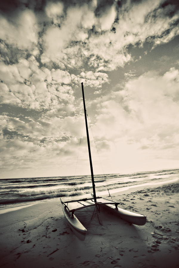 Sail Me by MikeRossPhotography