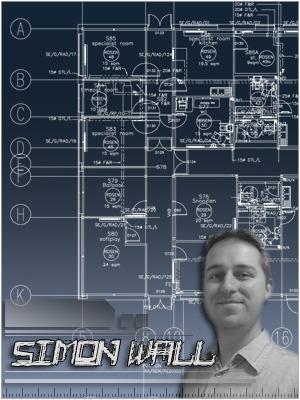 SimonWall's Profile Picture