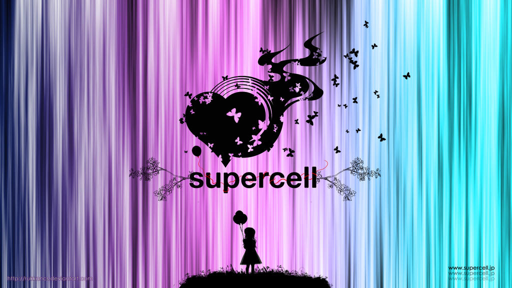 supercell wallpaper 1 by Rukkancs