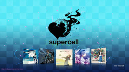 supercell wallpaper 2