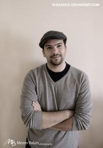 Rukkancs's Profile Picture