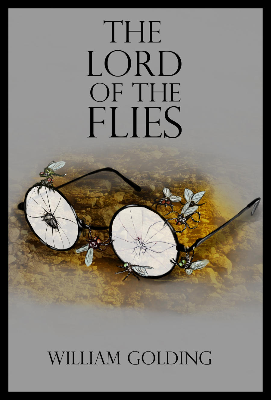 the themes of survival and the loss of innocence in lord of the flies by william golding Get an answer for 'how does golding portray the loss of innocence through symbolism in lord of the flies give examples with quotes ' and find homework.