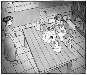 Nascut de la Trencada - Chapter 2