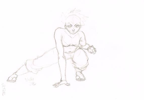 Tactical-sketch
