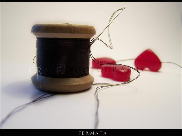 fermata by grace note