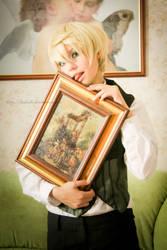 Alois Trancy 2 by KodziLi