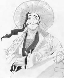 Shunsui by nyiue
