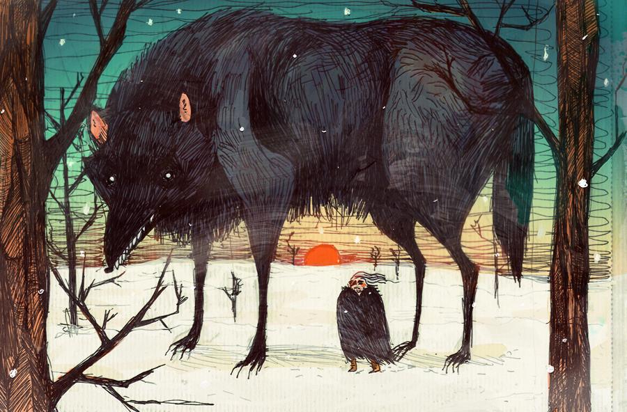 RatDog by Lynndoodles