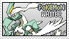 Pokemon White 2 Stamp by Torotix