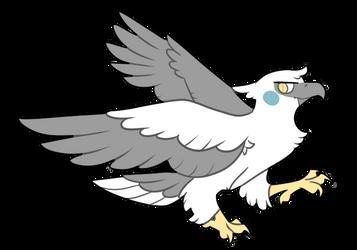 WB Sea Eagle Sona