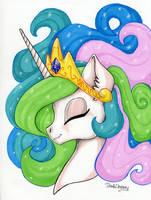 Princess of the Daylight by DarkCherry87