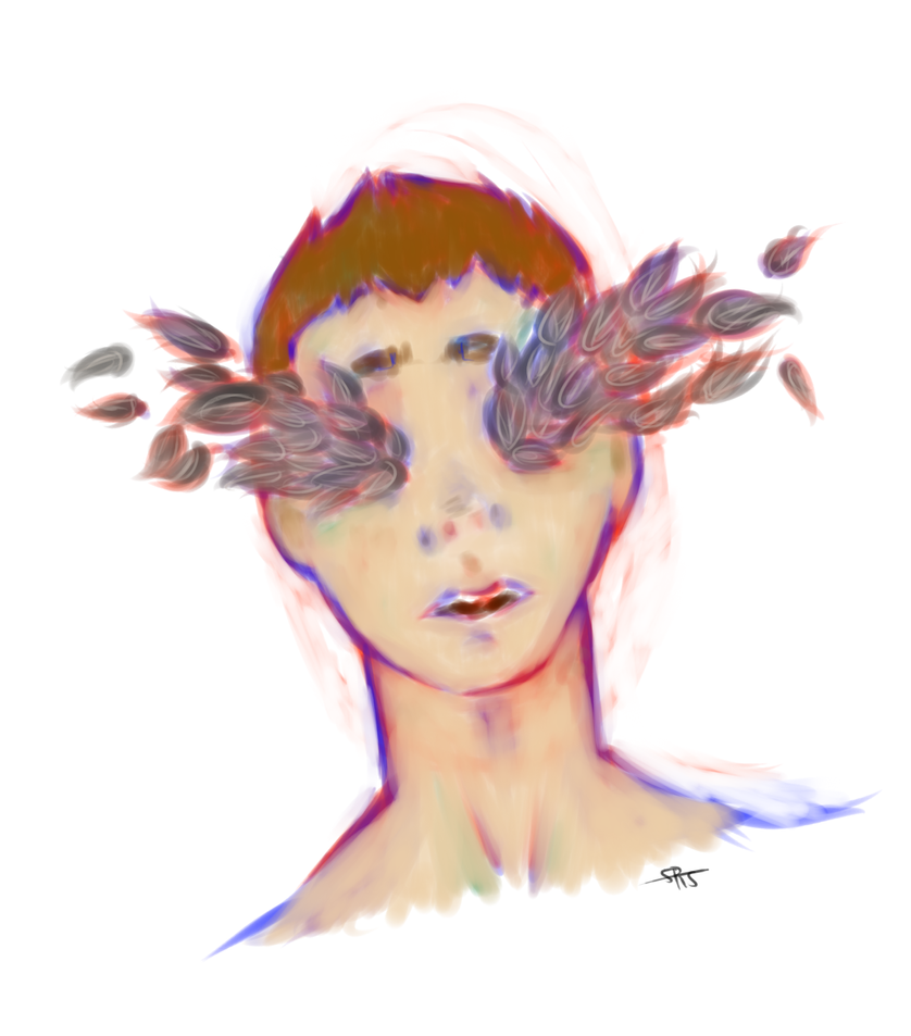 Wingsssss by geoffwrite