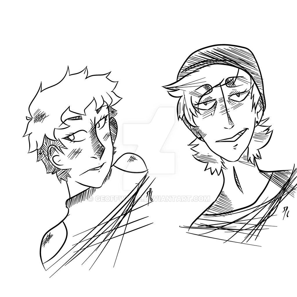 Sketches.png by geoffwrite