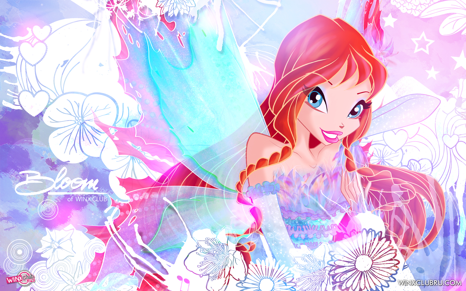 Bloom Mythix by WinxCl...