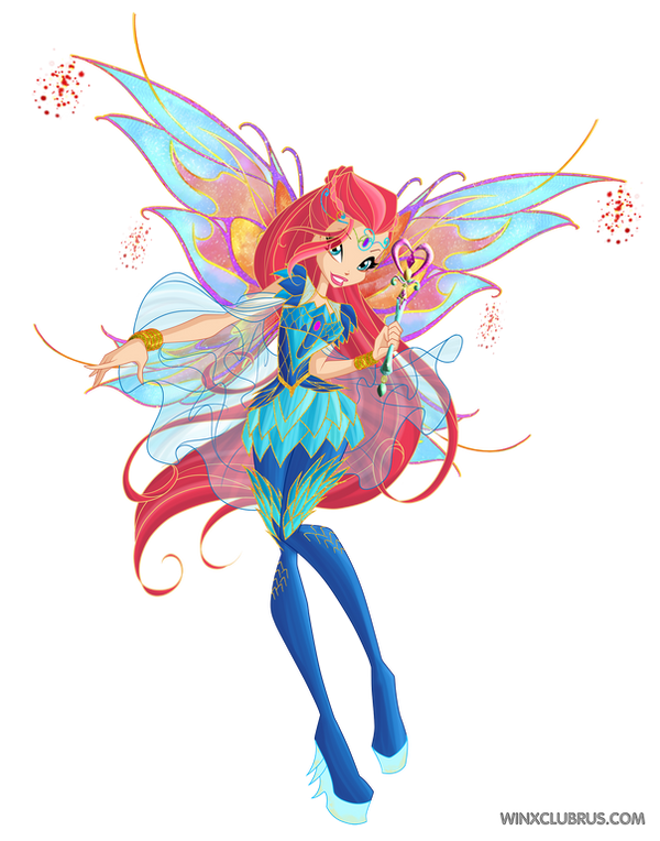 Bloom bloomix by winxclubrus on deviantart - Winx magic bloomix ...