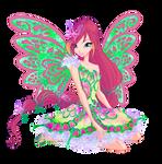 Roxy Butterflix