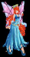 Bloom Medieval Fairy