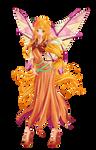 Stella Medieval Fairy