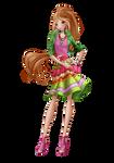 Flora Fashion Assistant