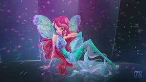 Aisha Dreamix (Commission)